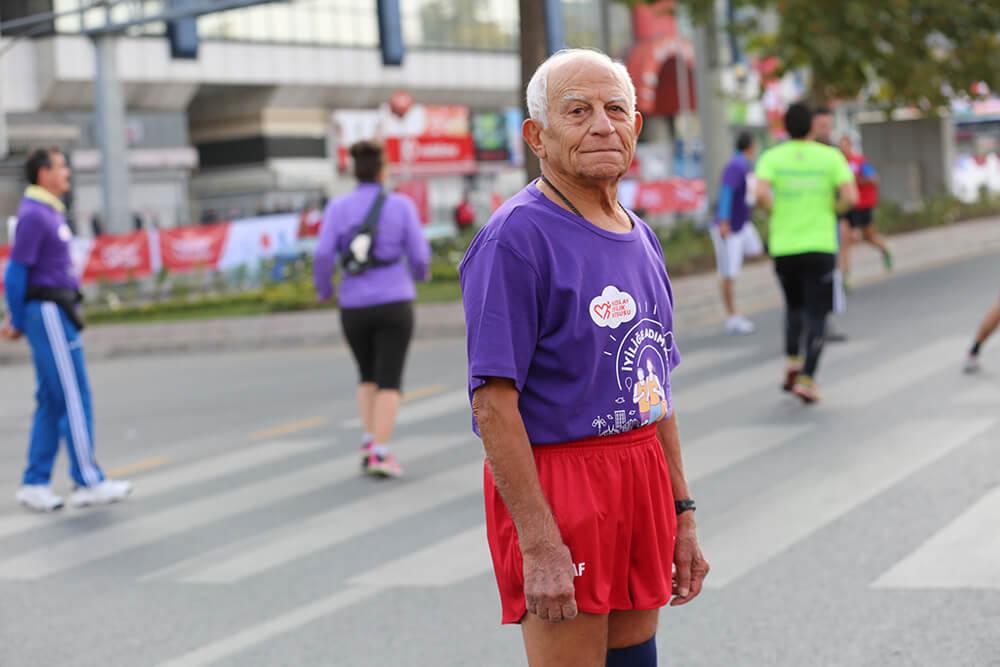 Ejercicio físico: ¿hay límite de edad?