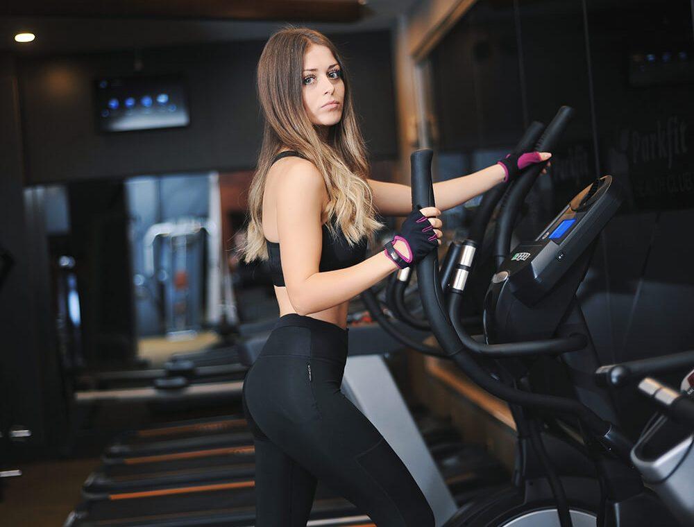Reglas que debes seguir en el gym