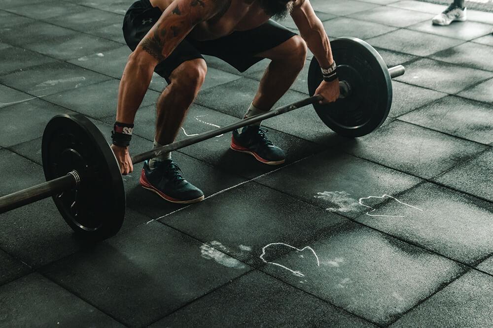 Cirugía de rodilla: volver a entrenar